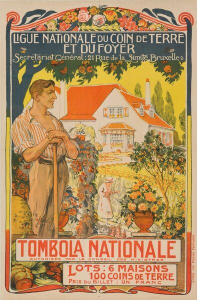 Tombola Nationale