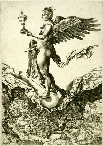 Nemesis (of Grote Fortuna)