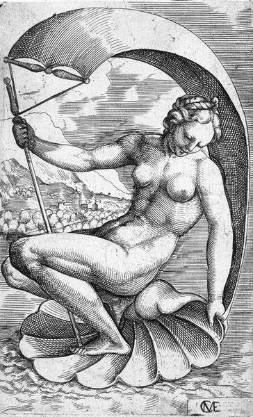 Venus-Fortuna