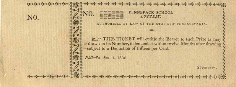 Pennepack School Lottery