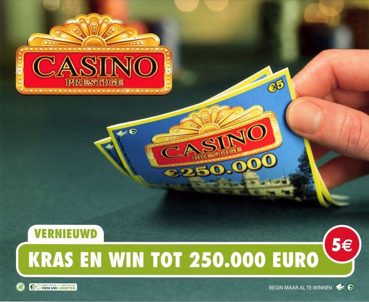 casino arpa 250 000